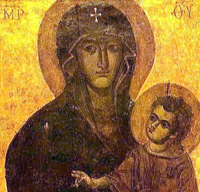 ΠΕΡΙ ΤΕΧΝΗΣ Ο ΛΟΓΟΣ: Ο Έλληνας Βυζαντινός αγιογράφος Λουκάς Καγκελλάρης...
