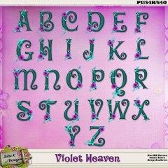 Violet Heaven Alpha 2