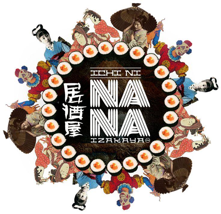 Ichi-Ni-Nana Izakaya. 127 Brunswick St. Fitzroy, Melbourne