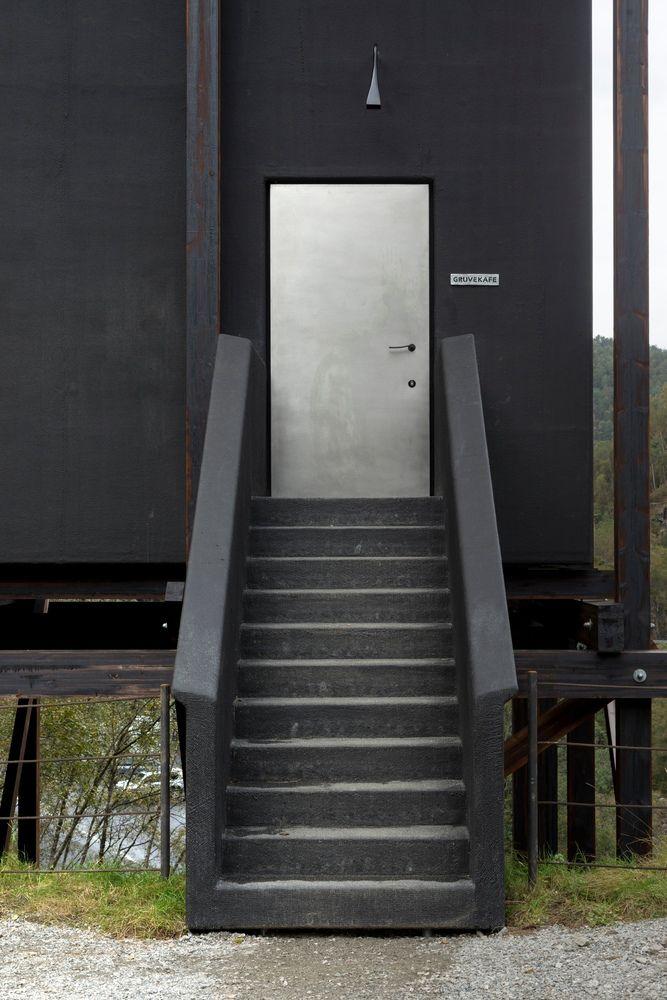 Gallery of Allmannajuvet Zinc Mine Museum / Peter Zumthor - 4