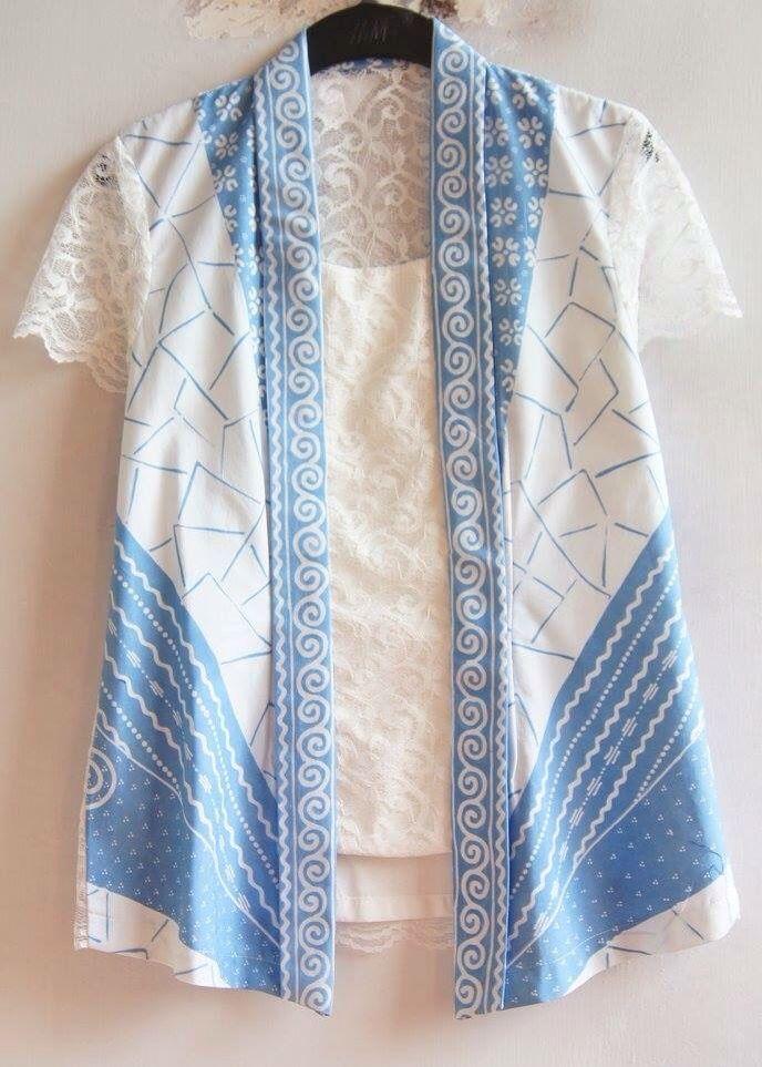 Kutu baru blouse