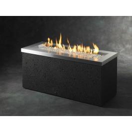 99 best modern firepit images on pinterest landscaping for Concreteworks fire table