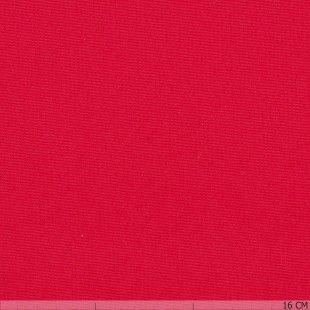 Outdoor Sunproof Fabric Ferrari Red