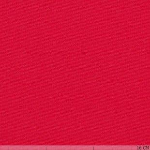 Outdoor Sunproof Fabric Ferrari Red