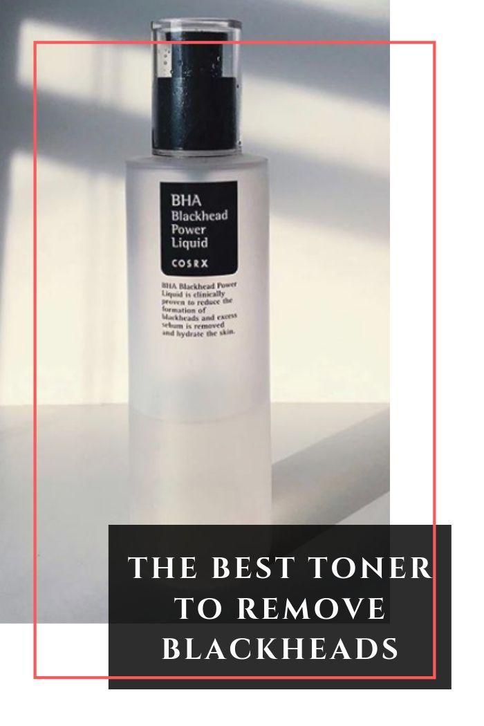 COSRX BHA Blackhead Power Liquid: Best Blackhead Treatment Ever