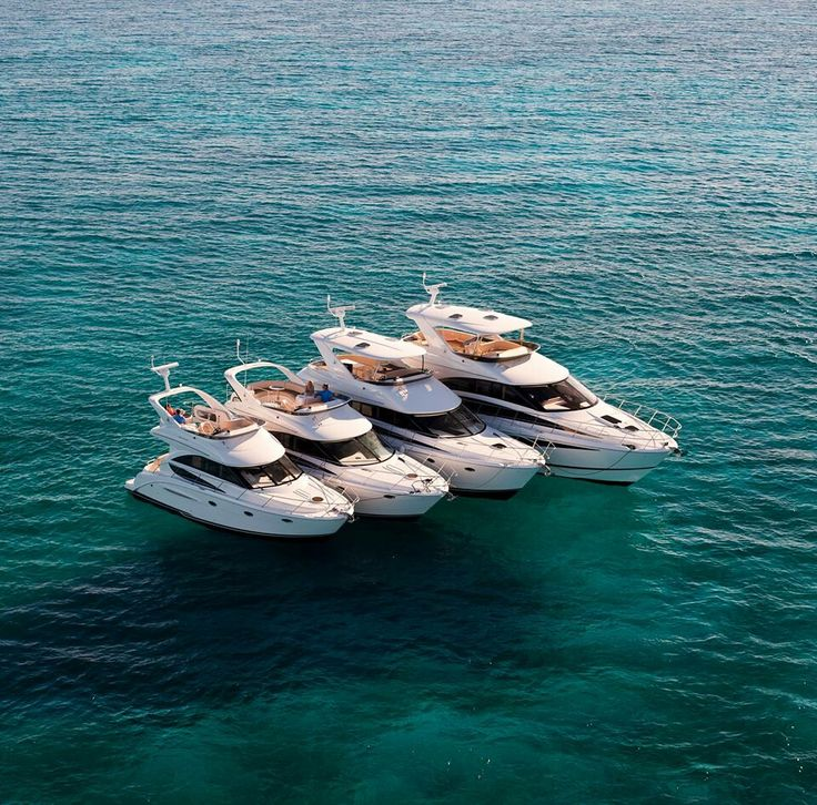 Meridian #yachts