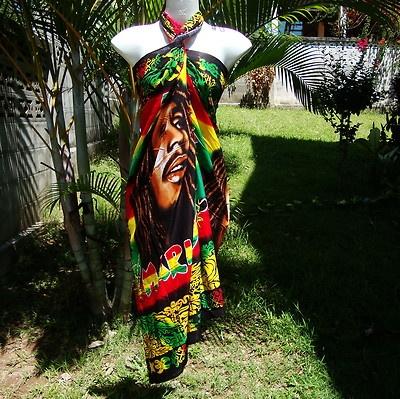Red yellow green rasta dress code