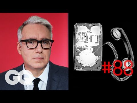 GQ: So, Does Trump Have Tapes of Comey? | The Resistance with Keith Olbermann