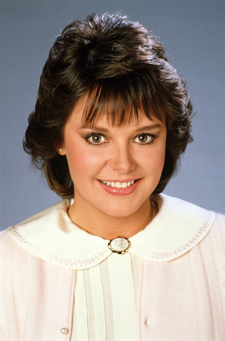 Xai'nyy Amanda Bearse, Actress (Married With Children).