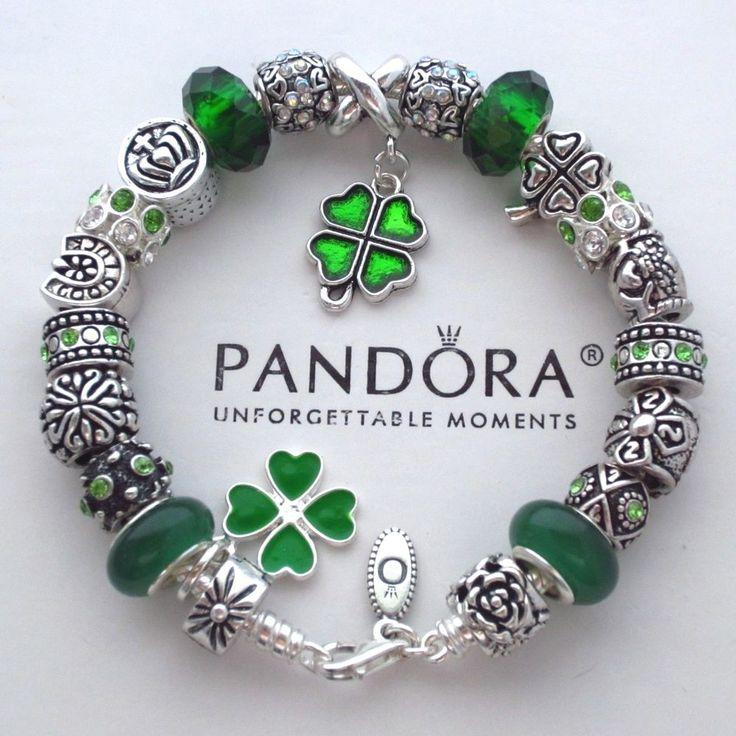 pandora ireland charm