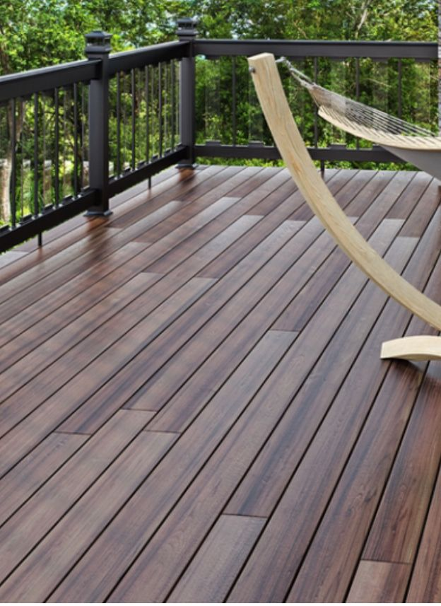 Decking Composite Decking Deck Outdoor Decor