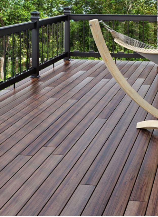 Decking Composite Decking Deck Outdoor Decor