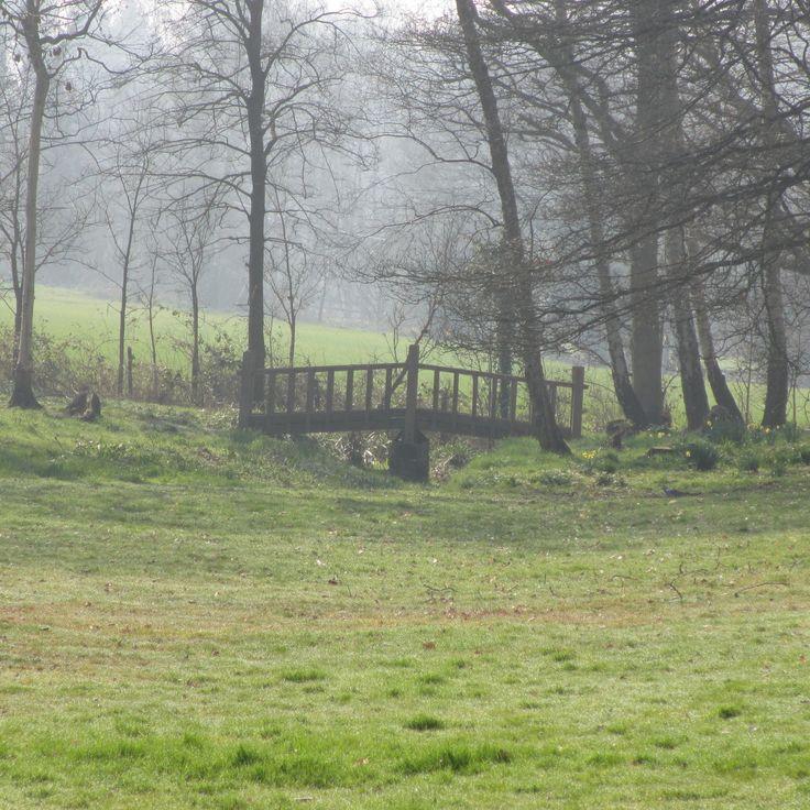 Longdene Abbey (Template: Chiddingstone Castle)