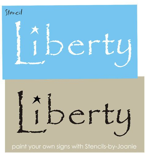 Top 69 ideas about stencils labels on pinterest for Quote stencils for crafts