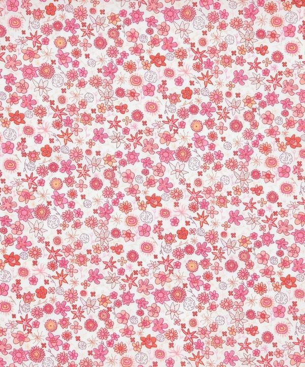 Liberty Art Fabrics Ibstonian A Tana Lawn Cotton