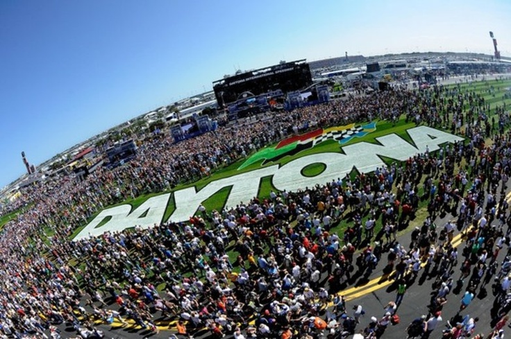 Daytona 500 schedule 2013: Start times for NASCAR's season-opening Speedweeks - SBNation.com
