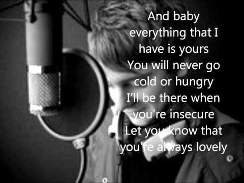 Conor Maynard - Next To You lyrics