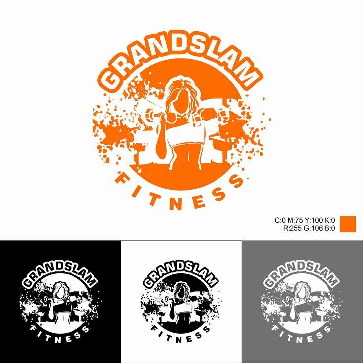 Logo Design by Mari Basson. design.marigoround@gmail.com