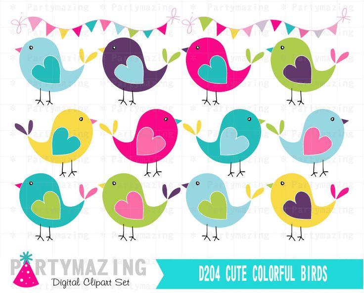 17 Best ideas about Bird Clipart on Pinterest | Art clipart, Clip ...