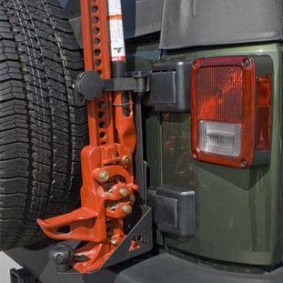 Jeep Off Road Accessories for Wrangler - Jeep Accessories | JeepWorld.com