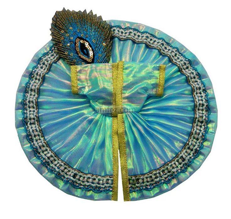 Summer Laddu Gopal Dress, Bal Gopal Dress amfez.com