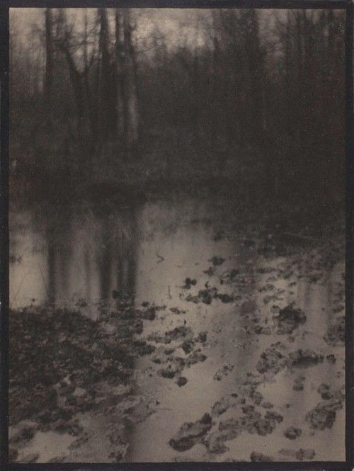 Edward Steichen -repinned by Orange County portrait studio http://LinneaLenkus.com #fineartphotography
