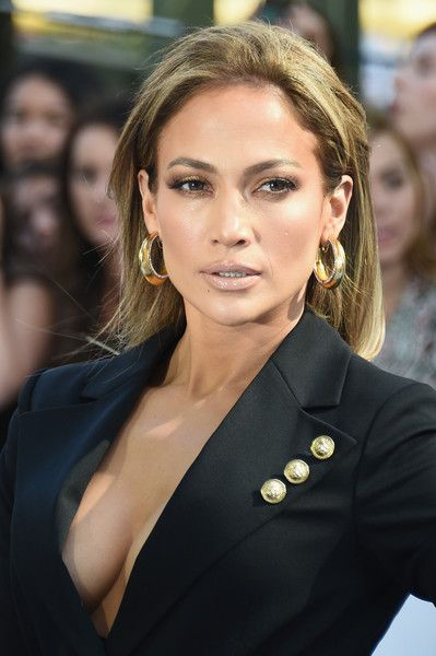 Jennifer Lopez Photos - The 2015 MTV Movie Awards - Arrivals - Zimbio