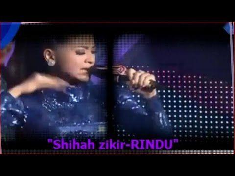 """SHIHAH """"RINDU"""" D`A3 KONSER TOP E 21 DECEMBER 2015"""