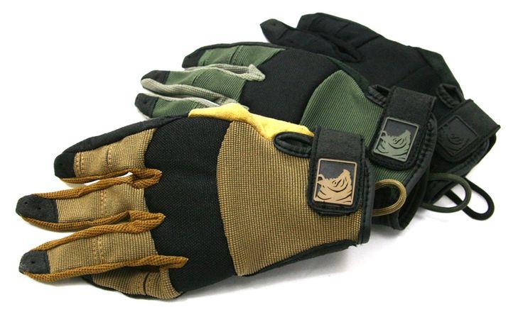 PIG Full Dexterity Tactical (FDT-Alpha) Glove $35.95