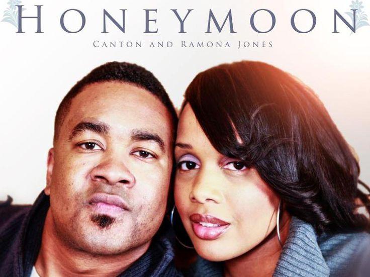 Canton & Ramona Jones nous parlent de mariage et de leurs projet Honney Moon