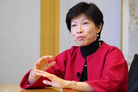 Q&A: Goldman's Matsui Says Survival Instinct Driving 'Womenomics'