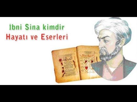 DERS 980 1037 IBN I SINA IBNI SINA Felsefe Tıp Ebu Ali el-Hüseyin ibni A...