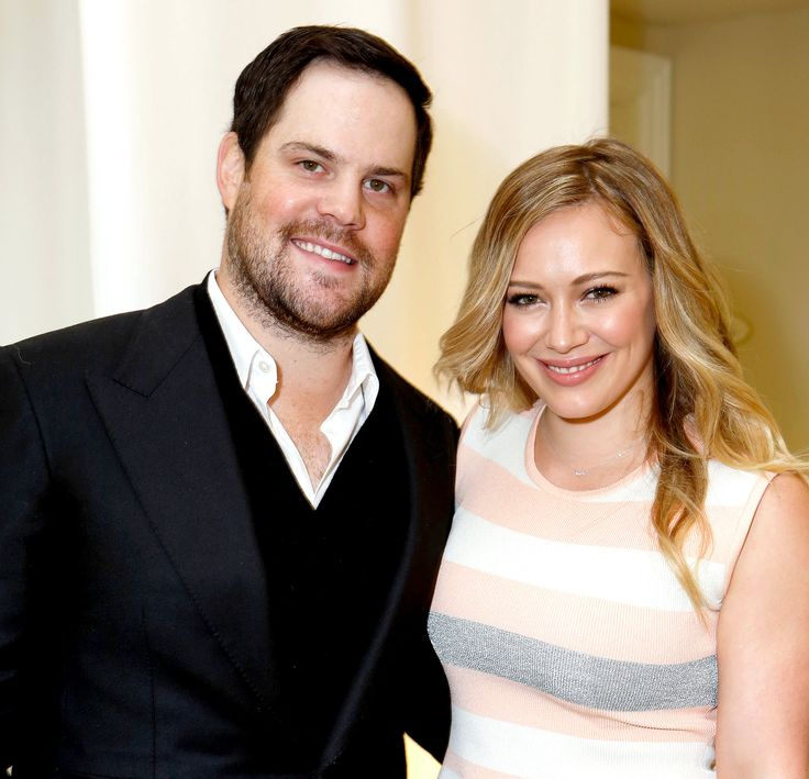 """Hilary Duff Wrote Song About Estranged Husband Mike Comrie in New Album: """"Maybe We Are"""" Meant to Be"""