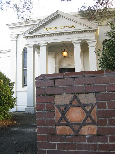 The Ballarat Synagogue - Barkly Street, East Ballarat by raaen99, via Flickr