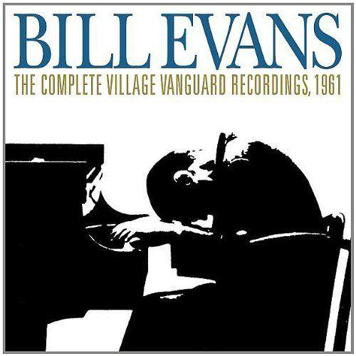 Saturday morning jazz  Complete Village Vanguard Recordings 1961 ~ Bill Evans, http://www.amazon.com/dp/B000AMJEKA/ref=cm_sw_r_pi_dp_1doPpb02WK2T4