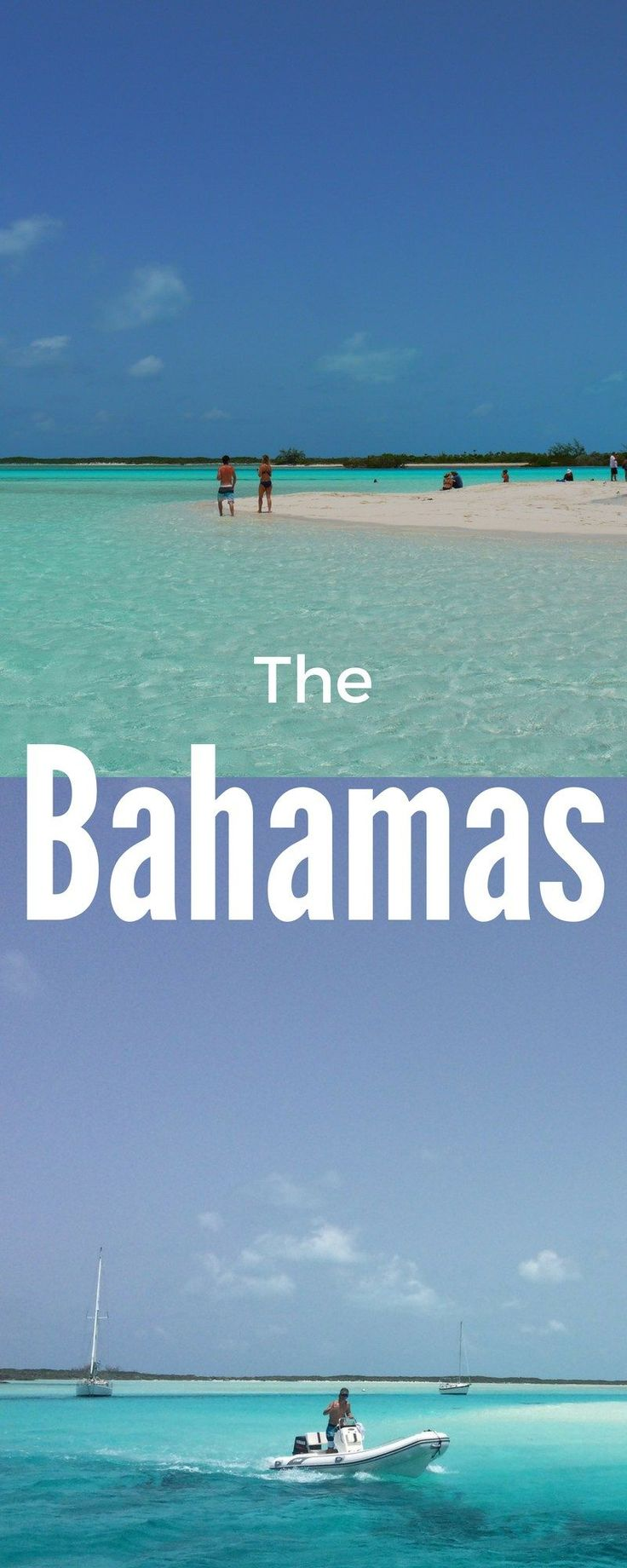 Top attractions and tips to plan your trip to the Bahamas, including where to stay and islands to visit.