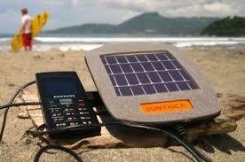 Estudiantes crearon sistema de recarga solar para celulares http://www.revistatecnicosmineros.com/noticias/estudiantes-crearon-sistema-de-recarga-solar-para-celulares
