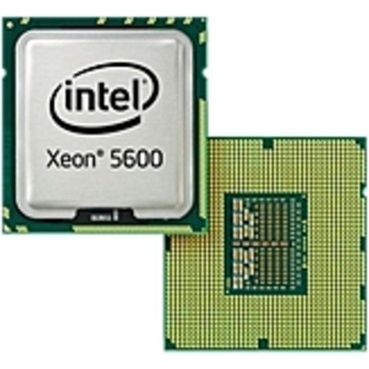 Intel Xeon DP E5620 Quad-core (4 Core) 2.40 GHz Processor Upgrade - Socket B LGA-1366 - 1 MB - 12 MB Cache - 5.86 GT/s QPI - Yes - 32 nm - 80 W - 171.7 - Quad-core (4 Core)