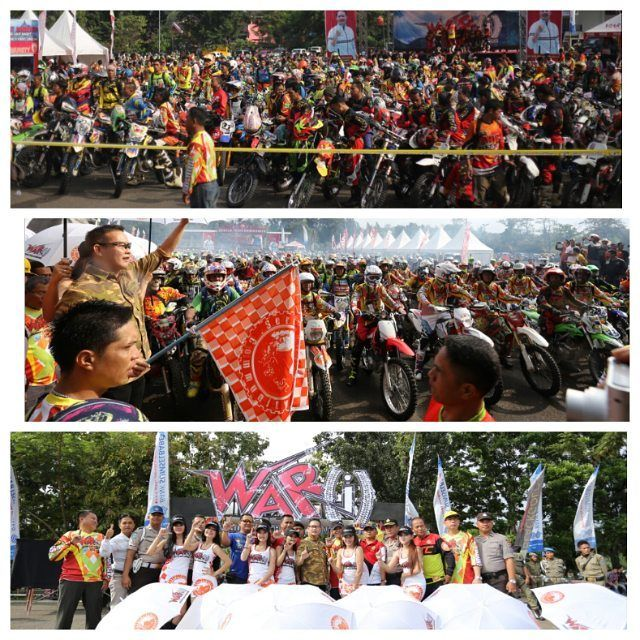 Kak Wari Sosok Yang Tepat Untuk Meneruskan Kerja Pak Alex Saifudin Aswari Rivai adalah bapak bupati kota Lahat yang kini telah memasuki masa kepemimpinan di sesi kedua. Di awali dari tahun 2008 sampai 2013 dan terdapati pemilihan dan terpilih lagi hingga tahun 2018 nanti. Adapun begitu sosok yang akrab disapa Aswari atau Wari ini telah menjadi kandidat dari gubernur Sumatera Selatan di tahun 2018 nanti. Bapak gubernur Ir H Alex Noerdin SH pun turut mendukung langkah dari Aswari dan…