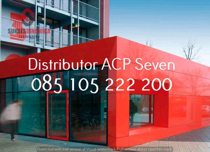 Acp Seven Banjarmasin, 085 105 222 200 Sukses Dinamika Engineering