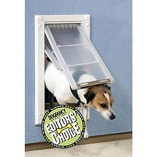 The award winning Endura Flap wall mount pet door is the most energy efficient wall mount on the market. It...