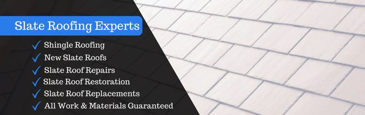 Slate Roofing Sydney - All Work and Materials Guaranteed - Banner 6 http://slateroofingsydney.com.au/