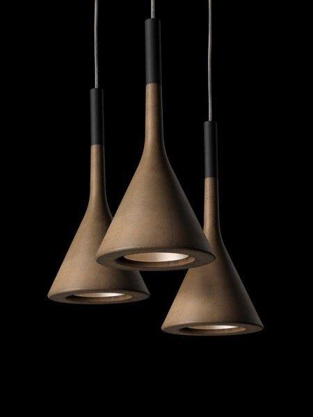 #lamps #lighting #concrete #design