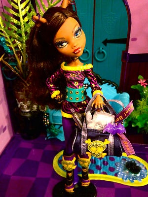 17 Best Images About Clawdeen Wolf On Pinterest Maze