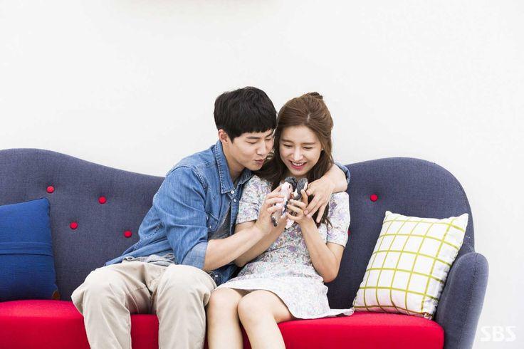 COMING SOON: Our Gab Soon, starring Kim So Eun and Song Jae Rim