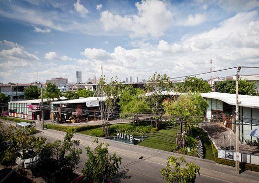 Gallery Of Kurve 7 / Stu/D/O Architects - 3