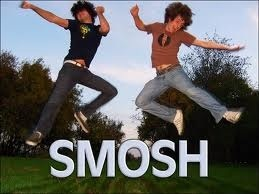 Ian and Anthony (Smosh)