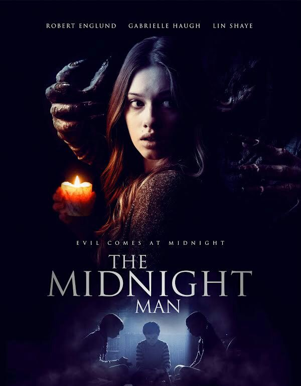The Midnight Man 2018 Full Movies Online Free Full Movies Horror Dvd