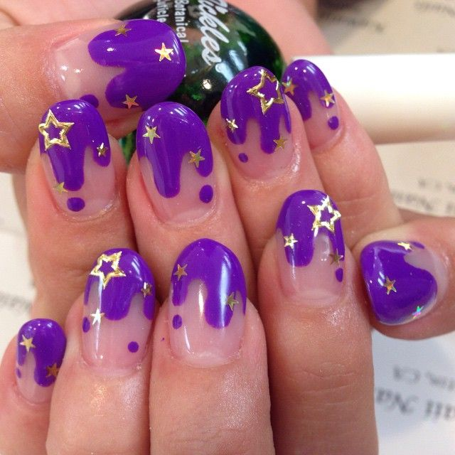228 best Nails images on Pinterest | Gel nail, Gel nails and Nail ...