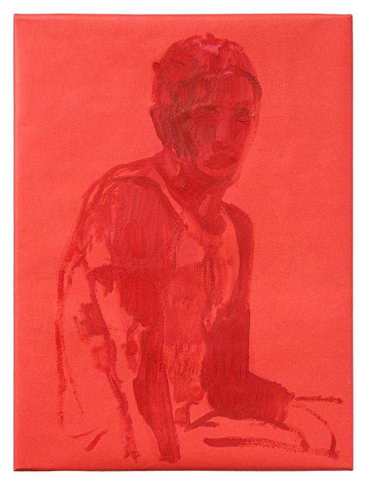 Untitled - Lisa Brice